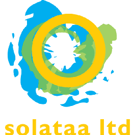 solataa ltd logog footer
